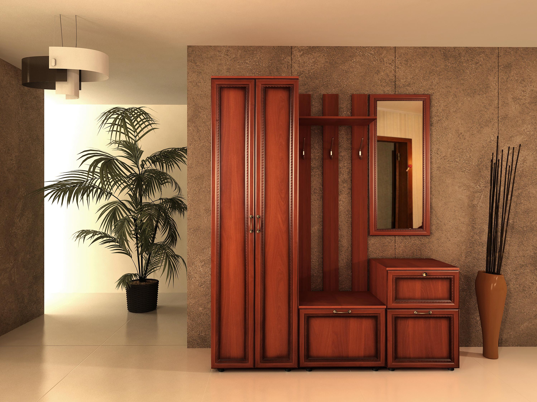 """Прихожая на заказ """"визит-11"""" купить в екатеринбурге - мебель."""